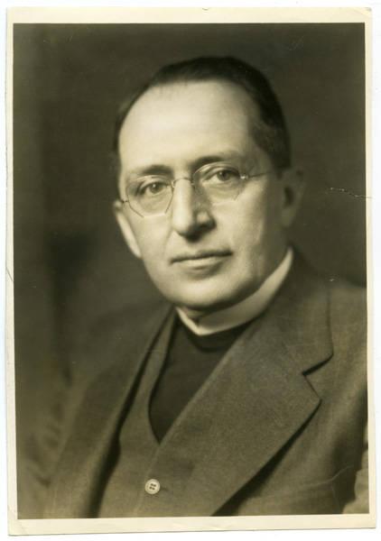 1915 | An Associate Pastor is Called