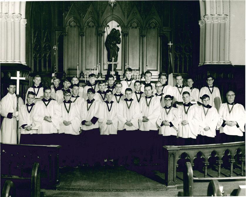 1941 | Order of Saint John Established