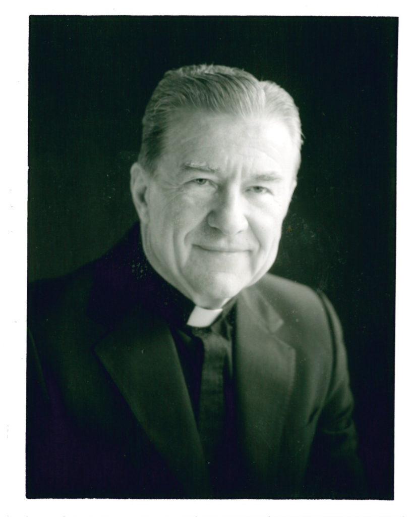 1962 Rev. Paul deFreese