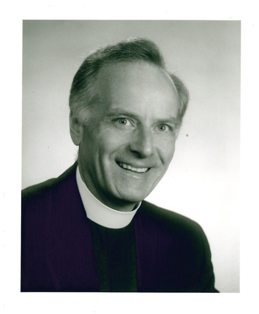 1986 | Rev. Lawrence W. Wick