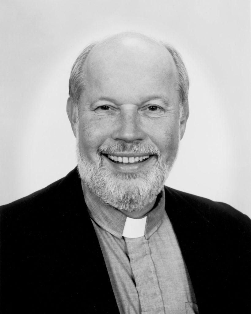 1998 | Rev. Carlos Schneider