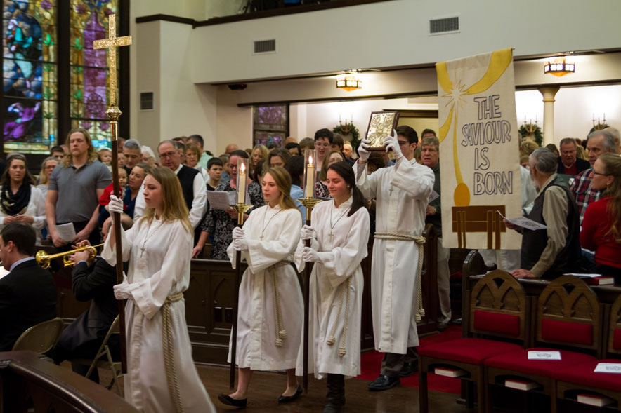 2011 | Celebrating 70 Years of Ministry