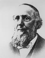 1858 | Rev. Henry W. Kuhns