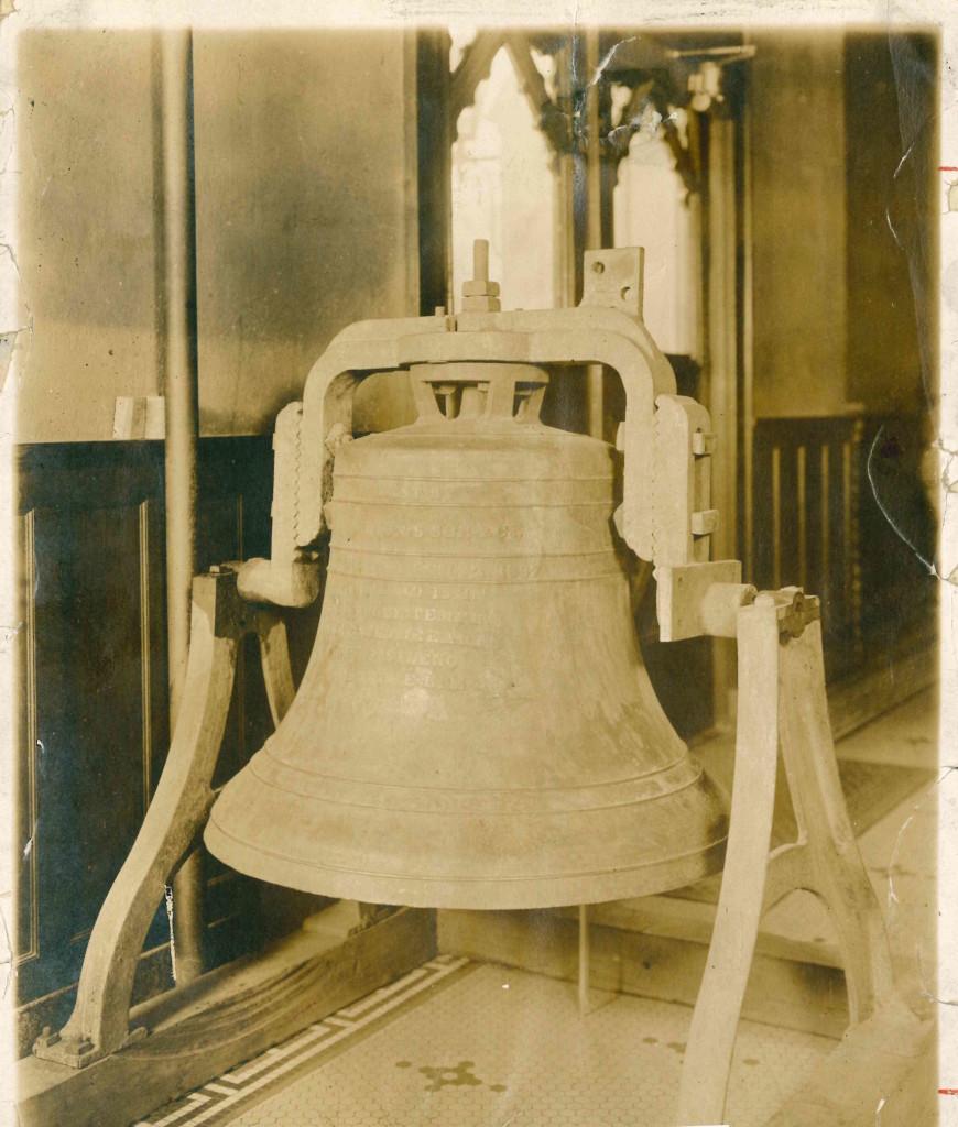 1867 | Church Bell