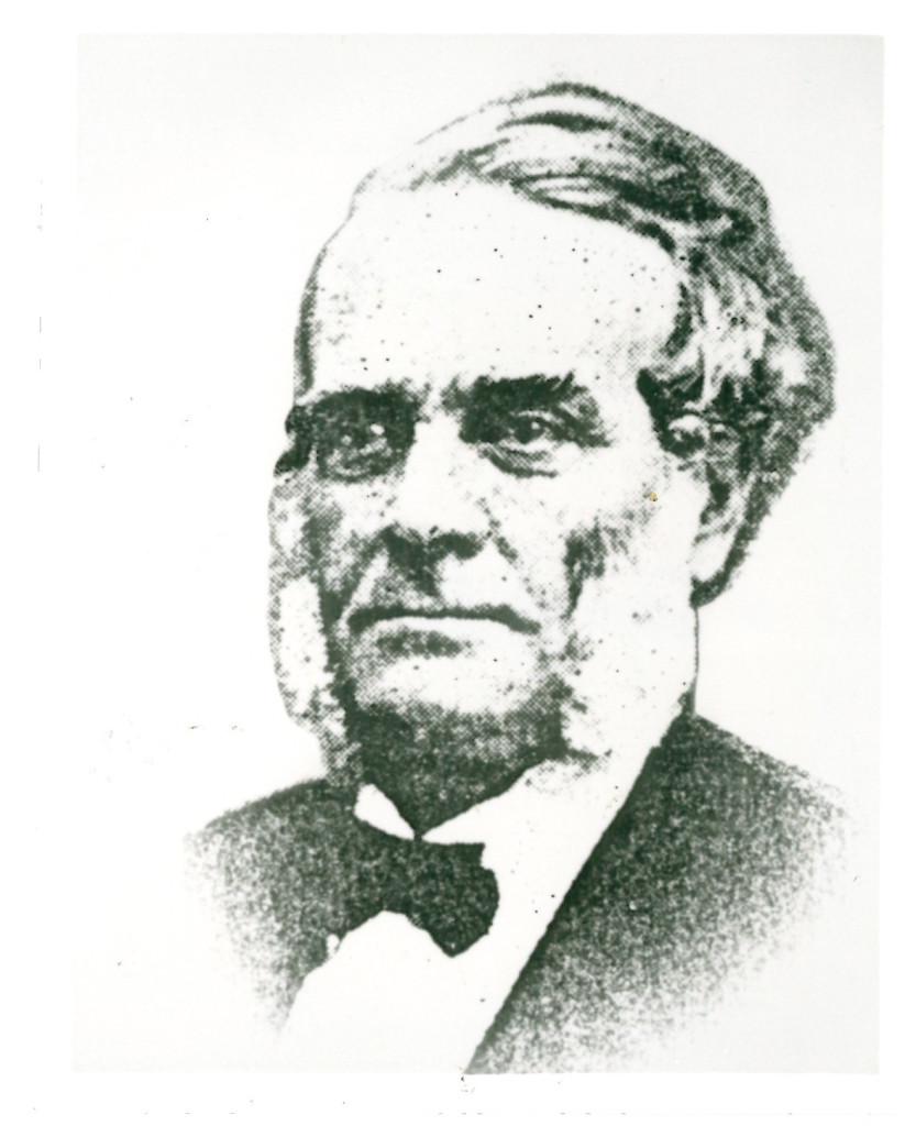 1871 | Rev. Ira C Billman