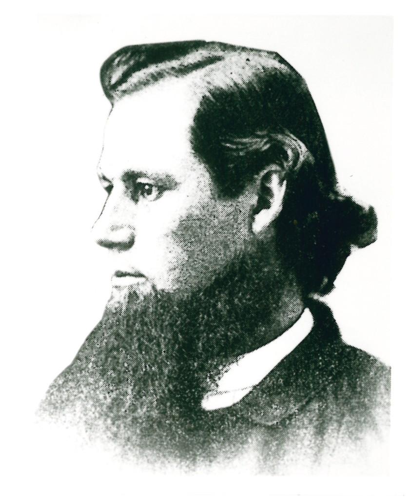 1873 | Rev. Wyley A. Lipe