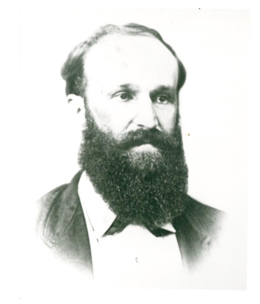 1880 | Rev. Henry L. Baugher