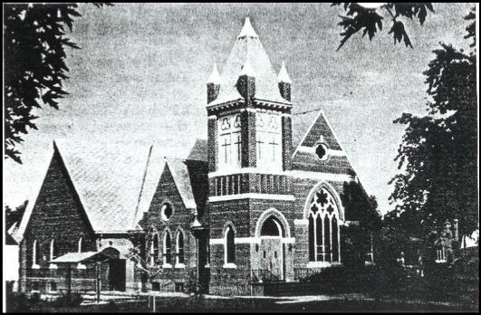 1889 | Grace Lutheran Church