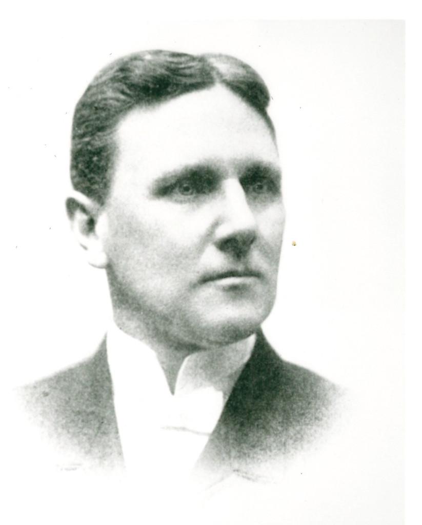 1890 | Rev. Alonzo Turkle