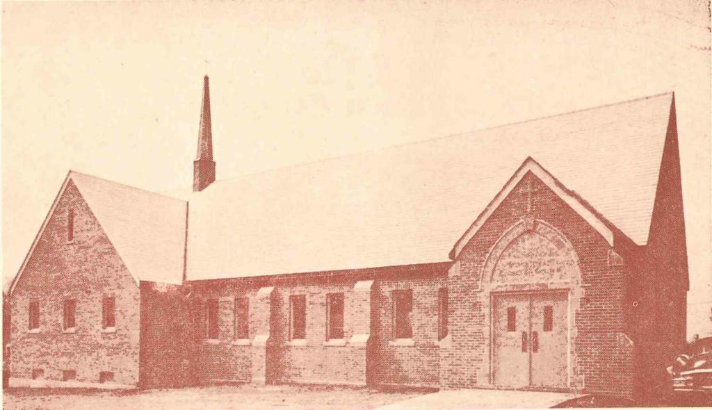 1892 | St. Matthew Lutheran Church