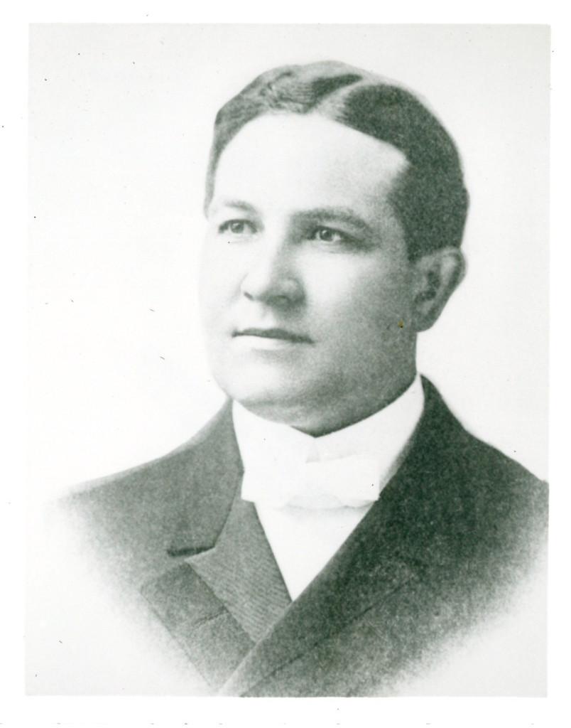 1904 | Rev. John E. Hummon