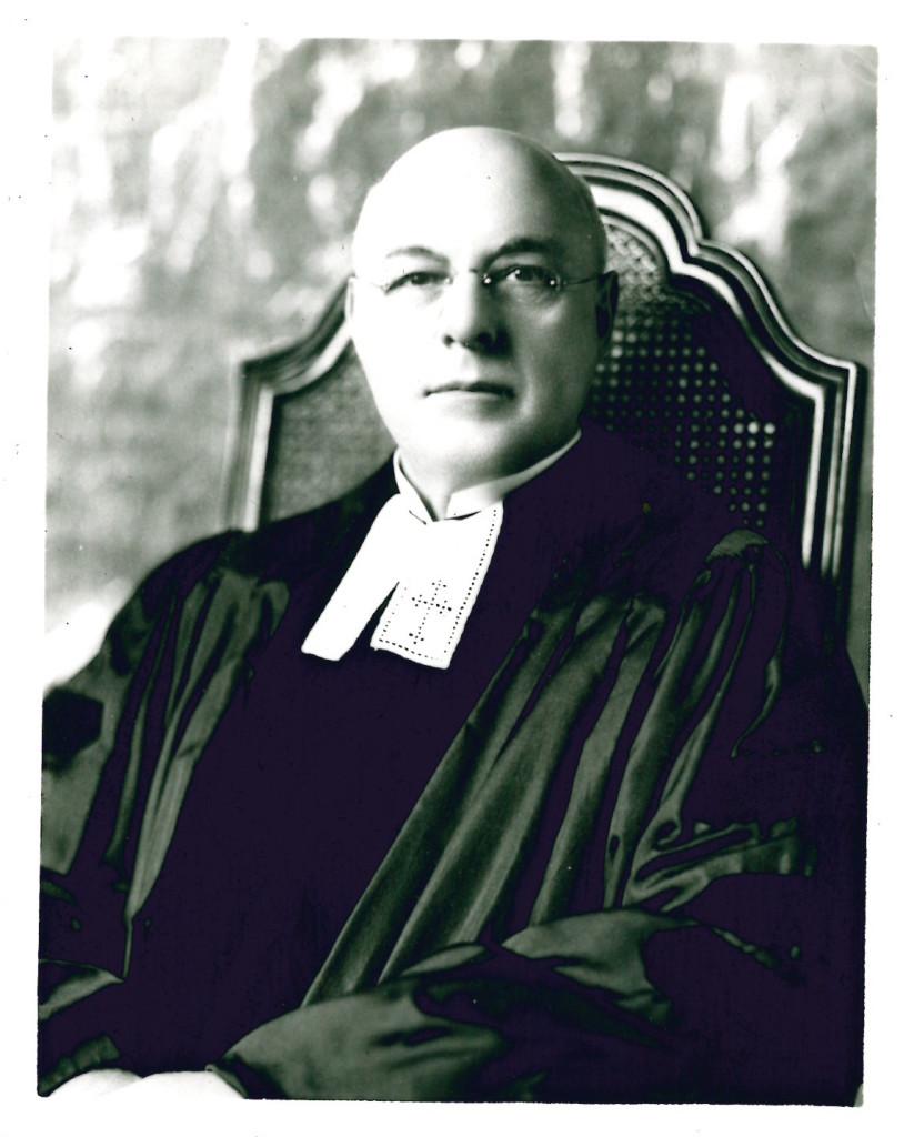 1911 | Rev. Oliver Baltzly